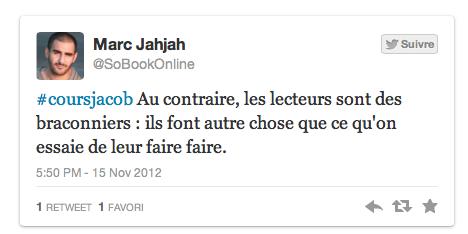Marc Jahjah